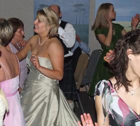 weddings band edinburgh